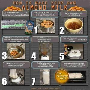 makealmondmilk