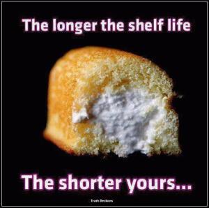 Twinkie Shelf Life