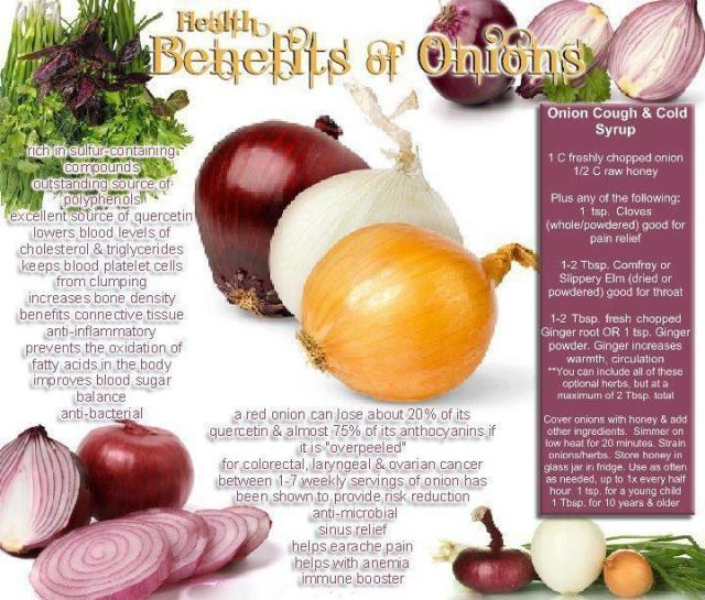 onionsbenefits