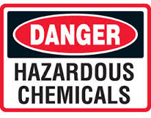 dangerchemicals