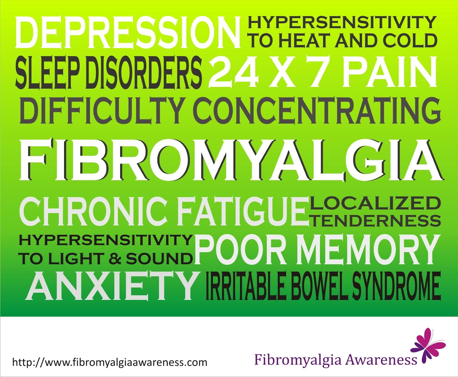fibromyalgia - photo #34