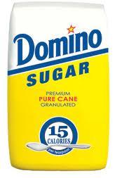domino cane sugar